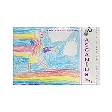 Ascanius 2013 Magnet