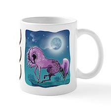 Purple Appaloosa Mug