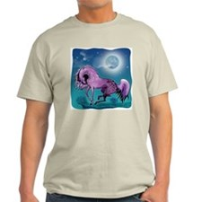 Purple Appaloosa T-Shirt