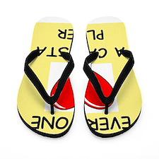 canasta Flip Flops