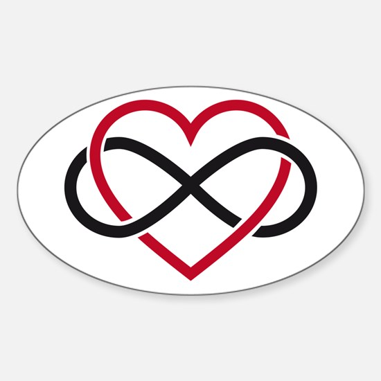 Love Forever Decal