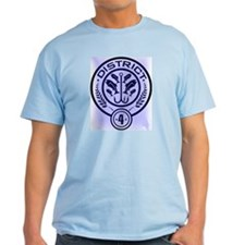 District 4 - Sea Tide T-Shirt