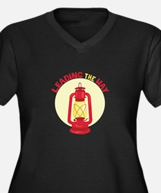 Leading the Way Plus Size T-Shirt