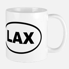 LAX Lacrosse Mugs
