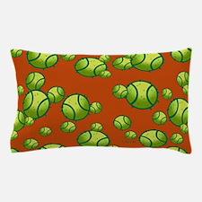 Tennis Pillow Case
