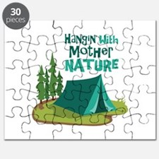 Hangin With Mother Nature Puzzle