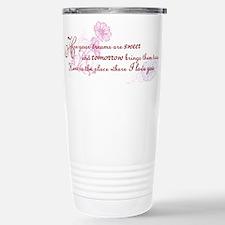 Theworldofthehungergames Travel Mug
