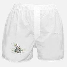 Confetti Baritone Boxer Shorts