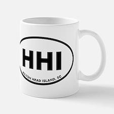 Hilton Head Island SC Mugs