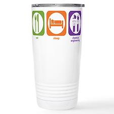 Cute Geeks technology Travel Mug
