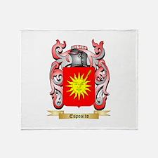 Esposito Throw Blanket