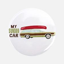 "My Sunday Car 3.5"" Button"