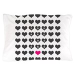 You are the one - Valentines day Pillow Case