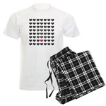 You are the one - Valentines day Pajamas