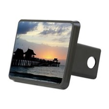 Pier Silhouette  Hitch Cover