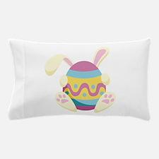 Bunny Egg Pillow Case