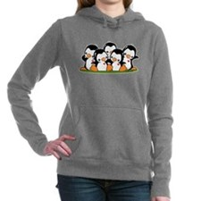 Penguins Hooded Sweatshirt