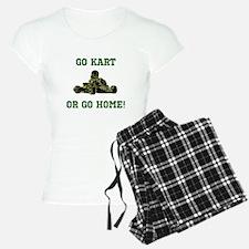GO KART OR GO HOME! Pajamas