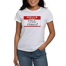 It's Me... Todd Kraines! T-Shirt