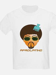 AFROLATINO T-Shirt