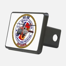 HH-60 Jayhawk USCG SAR Hitch Cover