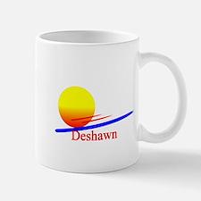 Deshawn Small Small Mug