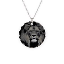 Isaac of the Jungle Necklace