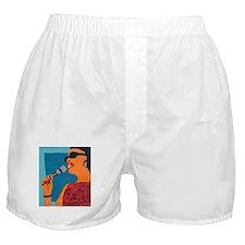 Barrel House Boxer Shorts