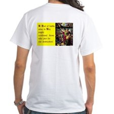 Sword of the Lord and Gideon T-Shirt