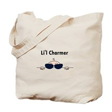 Li'l Charmer (Light Skinned) Tote Bag