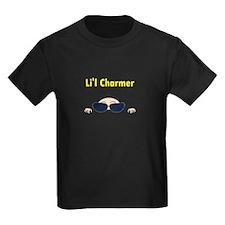 Li'l Charmer (Light Skinned) T