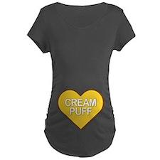 Cream Puff T-Shirt