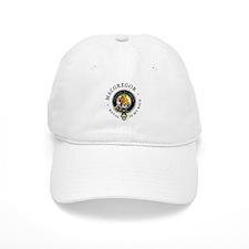 Clan MacGregor Baseball Cap