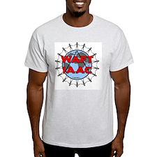WAFT IAAC Logo T-Shirt