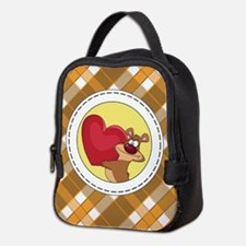 VALENTINE Neoprene Lunch Bag