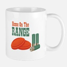 Home On The Range Mugs