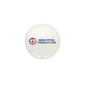 Mini Button (100 pack)