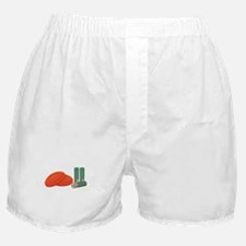 Clays Shells Boxer Shorts
