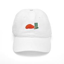 Clays Shells Baseball Baseball Cap
