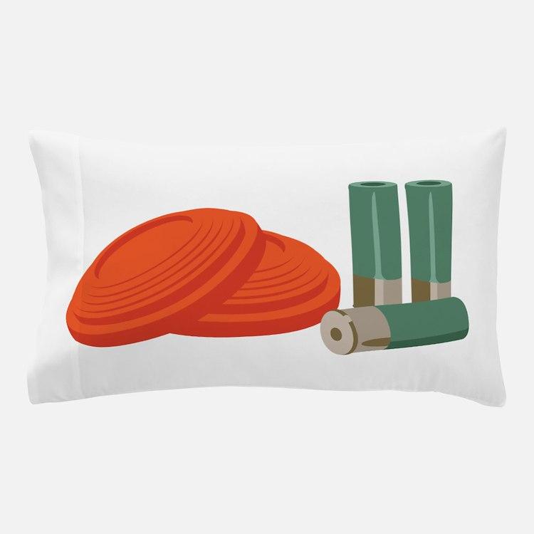 Clays Shells Pillow Case
