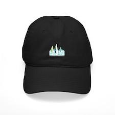 Sail Boat Race Baseball Hat