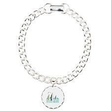 Sail Boat Race Bracelet