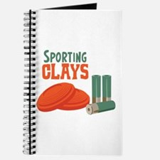 Sporting Clays Journal