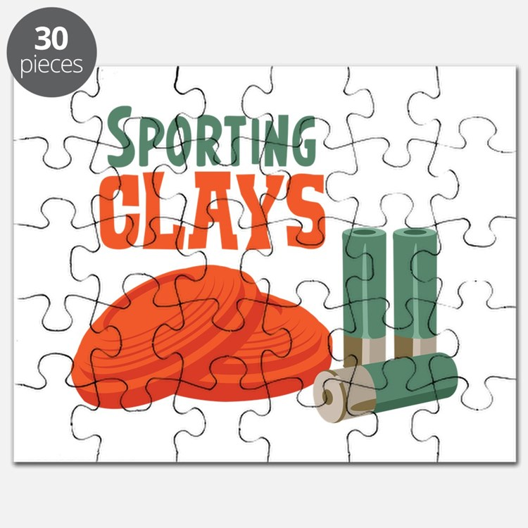 Sporting Clays Puzzle