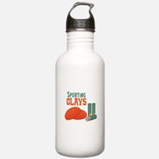 Sporting Clays Water Bottle