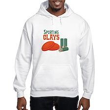 Sporting Clays Hoodie