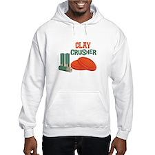 Clay Crusher Hoodie