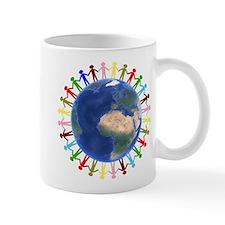 One Earth - One People Mugs