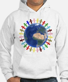 One Earth - One People Hoodie