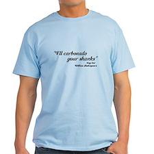 I'LL CARBONADO T-Shirt